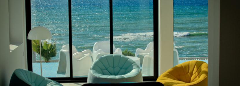 Moulay-Bousselham, riad avec vue sur la mer | Vilabea
