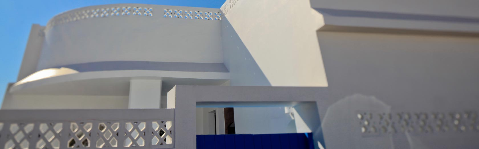 Riad de charme à Moulay-Bousselham au Maroc | Vilabea