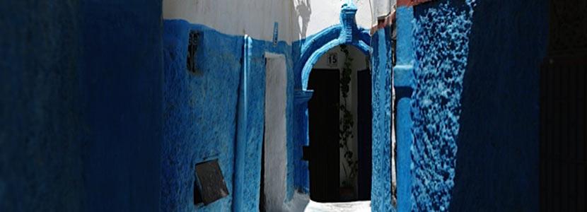 Moulay-Bousselham, petite ville au Maroc | Vilabea