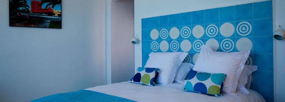 Chambres de luxes au Maroc à Moulay-Bousselham | Vilabea